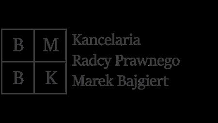 Kancelaria Radcy Prawnego Marek Bajgiert